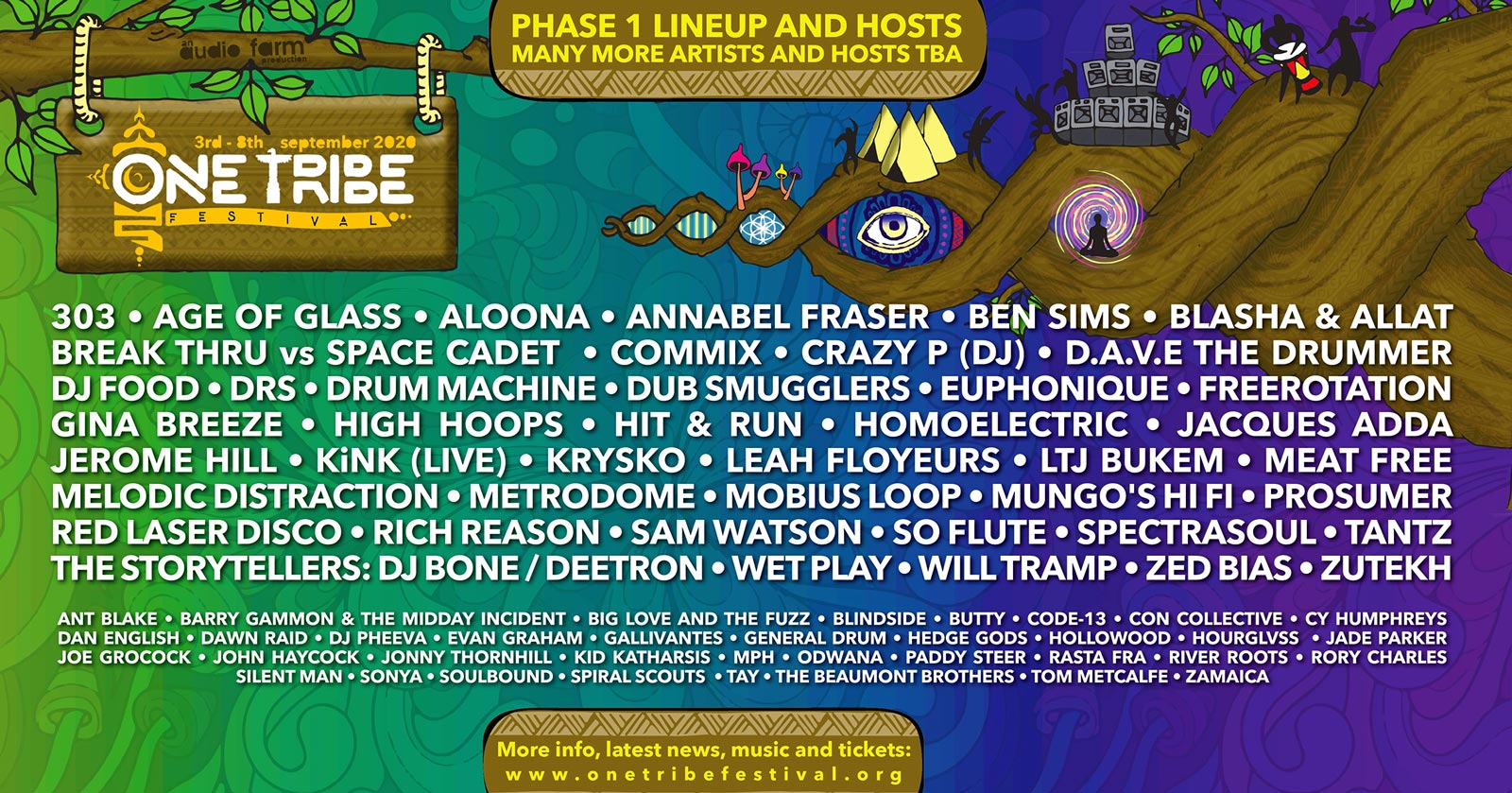 one-tribe-festival-2020---phase-1-line-up